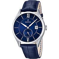 watch only time man Festina Retro F16872/3