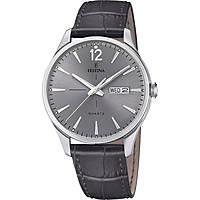 watch only time man Festina Retro F20205/2