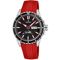 watch only time man Festina The Originals F20378/6