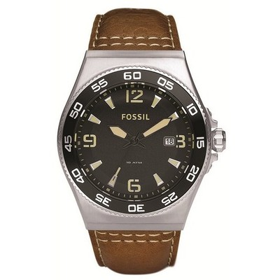 watch only time man Fossil AM4340
