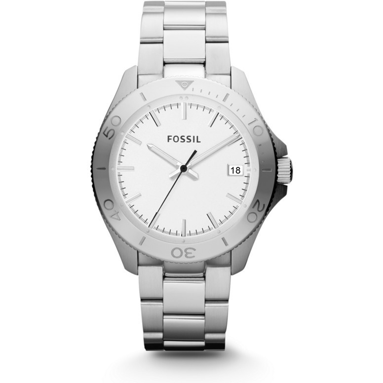 watch only time man Fossil AM4440