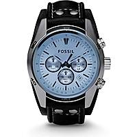 watch only time man Fossil CH2564