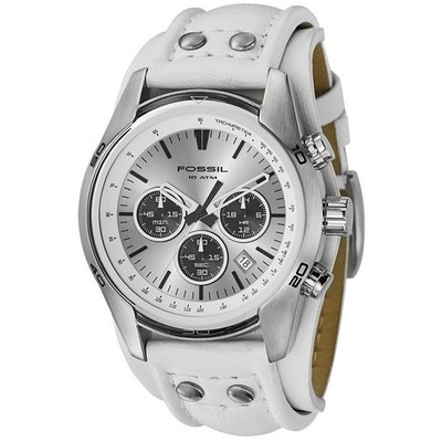 watch only time man Fossil CH2592
