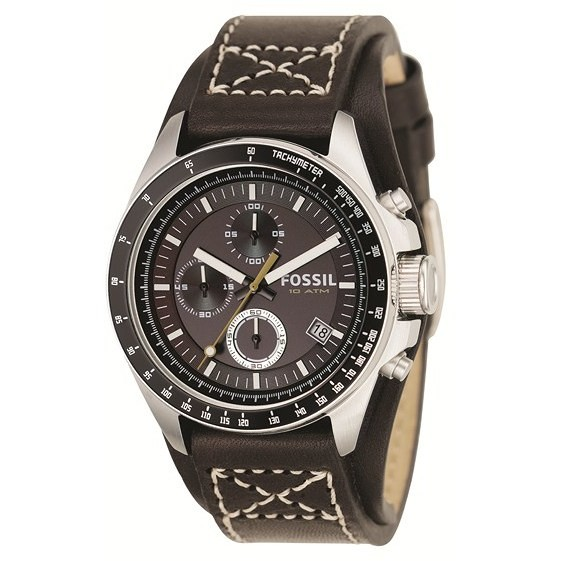 watch only time man Fossil CH2599