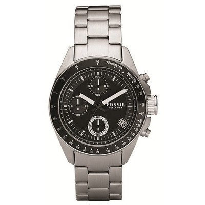 watch only time man Fossil CH2642