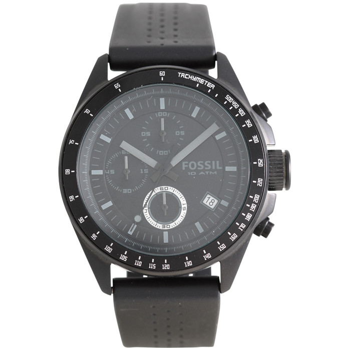 watch only time man Fossil CH2703