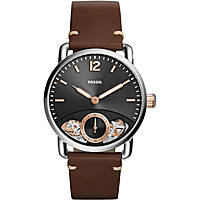 watch only time man Fossil Commuter Automatic ME1165