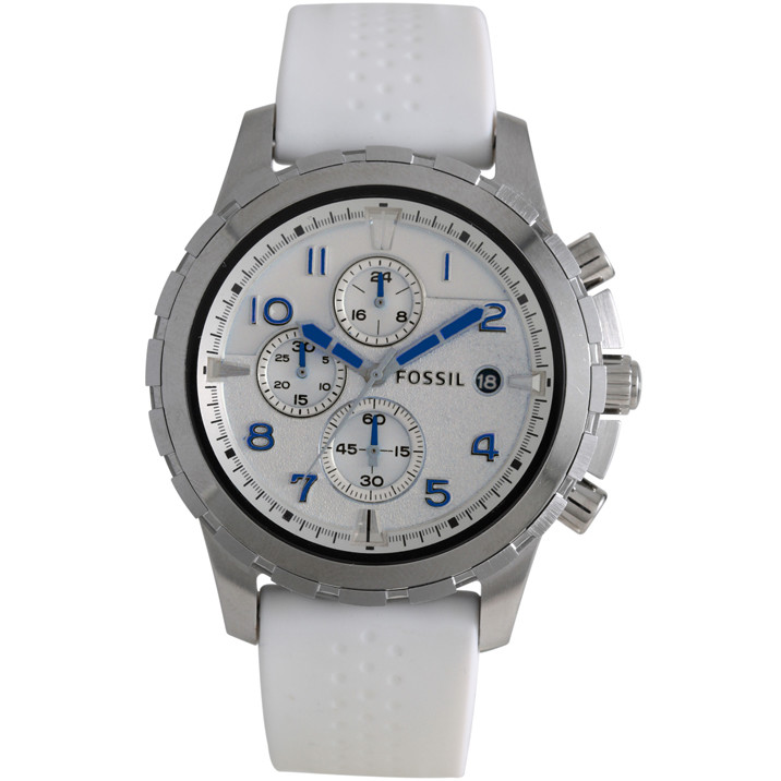 watch only time man Fossil FS4611