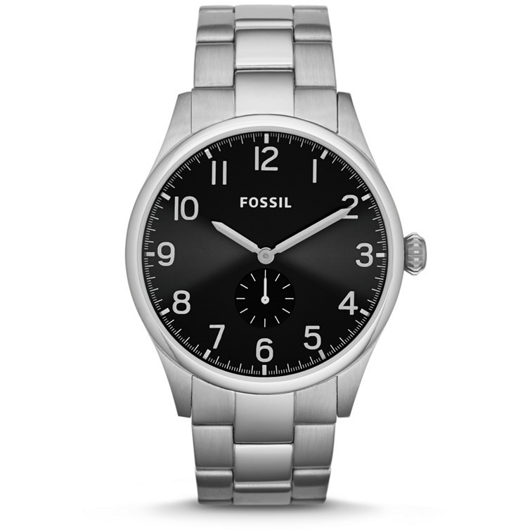 watch only time man Fossil FS4852