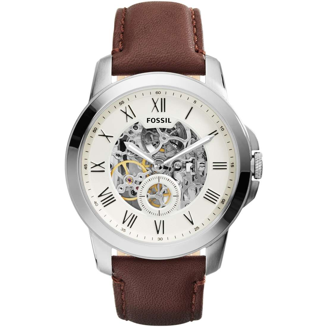 watch only time man Fossil Grant ME3052
