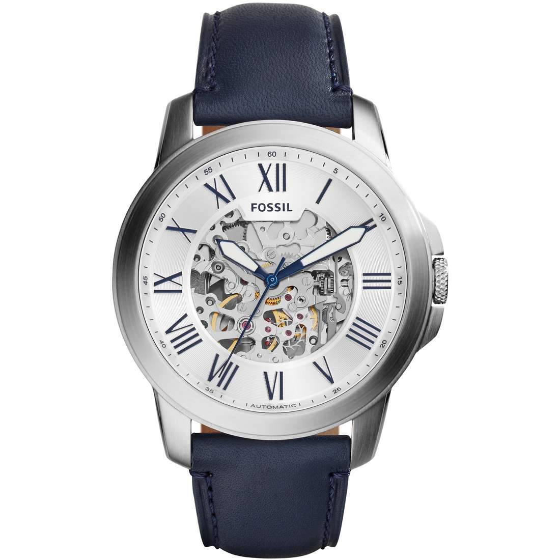watch only time man Fossil Grant ME3111