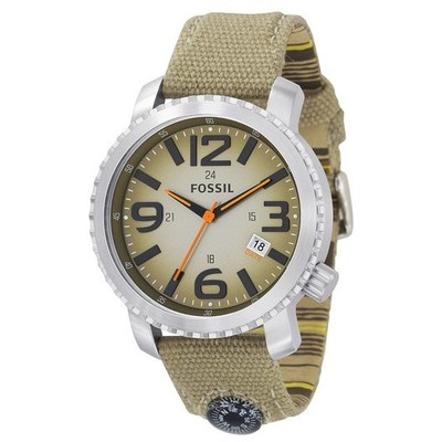 watch only time man Fossil JR1139