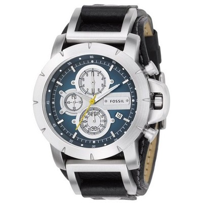 watch only time man Fossil JR1156
