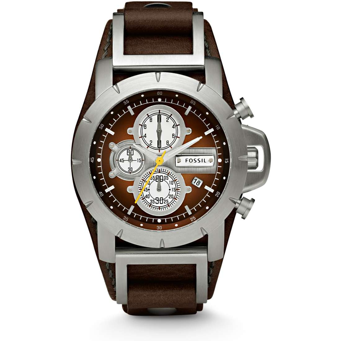 watch only time man Fossil JR1157