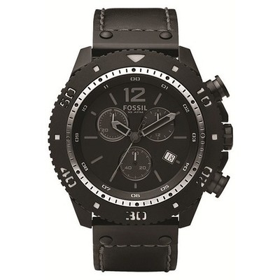 watch only time man Fossil JR1202