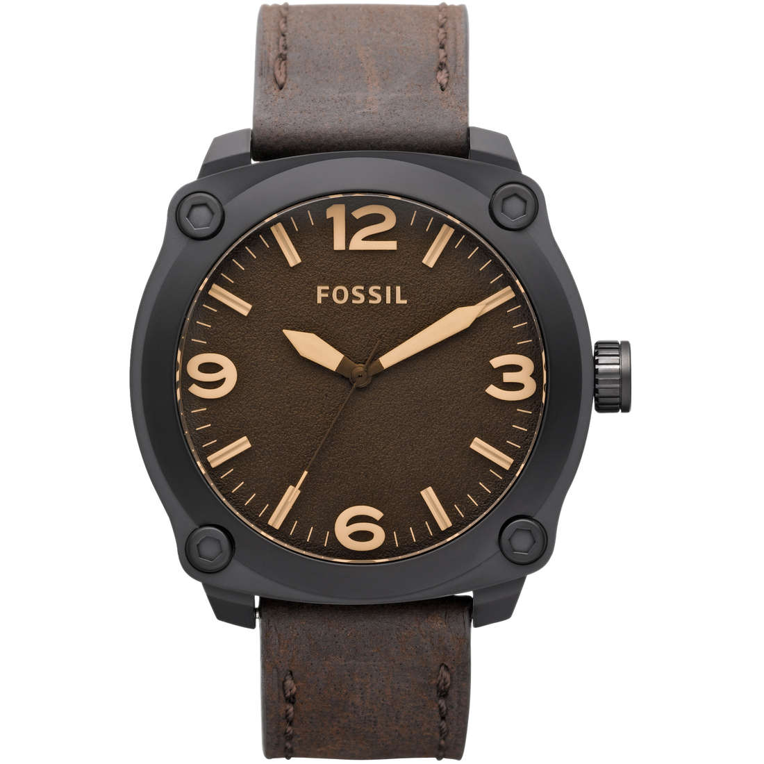 watch only time man Fossil JR1339