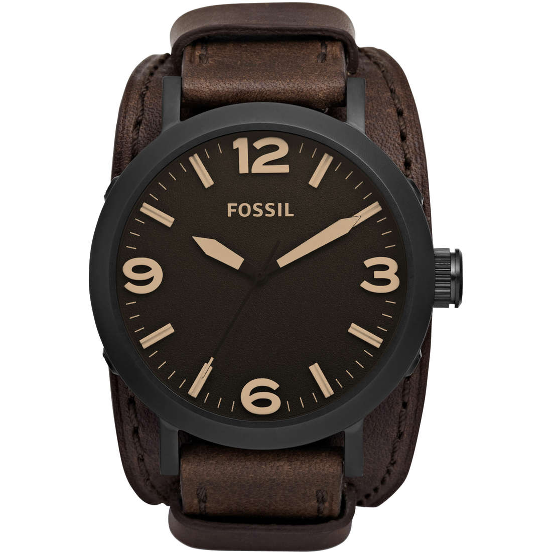 watch only time man Fossil JR1365