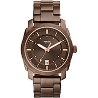 watch only time man Fossil Machine FS5370