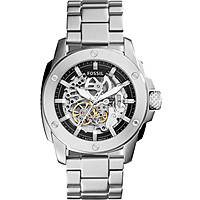 watch only time man Fossil Machine ME3081