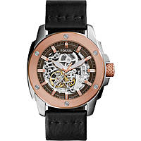 watch only time man Fossil Machine ME3082