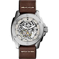 watch only time man Fossil Machine ME3083