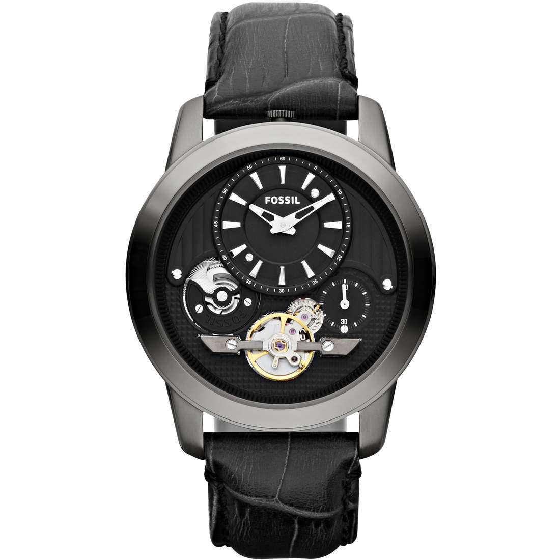 watch only time man Fossil ME1126