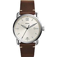 watch only time man Fossil Minimalist FS5275
