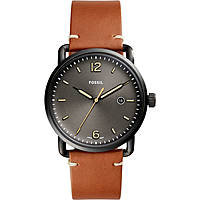 watch only time man Fossil Minimalist FS5276