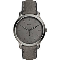 watch only time man Fossil Minimalist FS5445