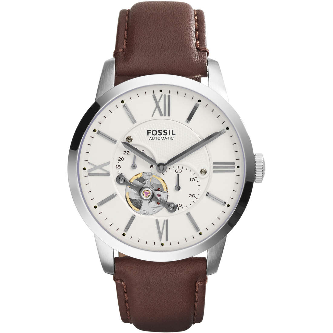 watch only time man Fossil Townsman ME3064