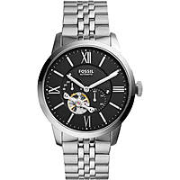 watch only time man Fossil Townsman ME3107