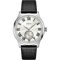 watch only time man Guess Cambridge W1075G1