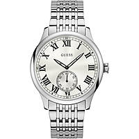 watch only time man Guess Cambridge W1078G1