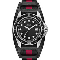 watch only time man Guess Crew W1051G1