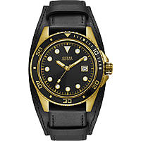 watch only time man Guess Crew W1051G3