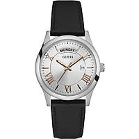 watch only time man Guess Merger W0924G1
