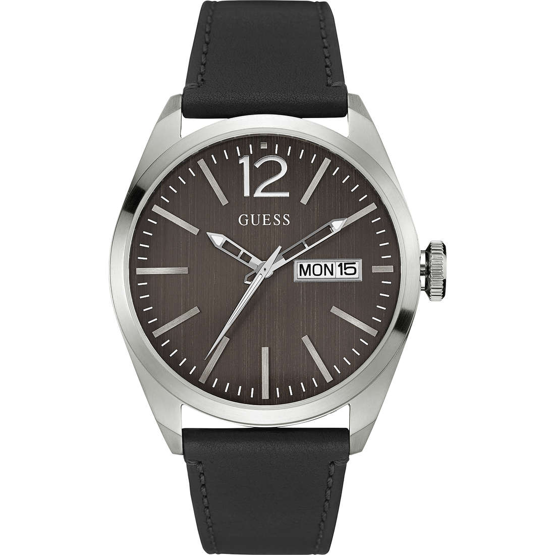 watch only time man Guess Vertigo W0658G2