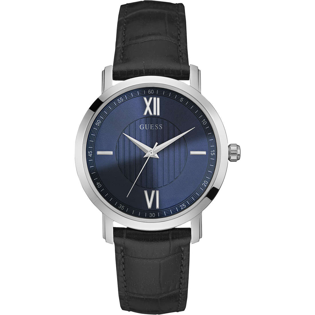 watch only time man Guess W0793G2
