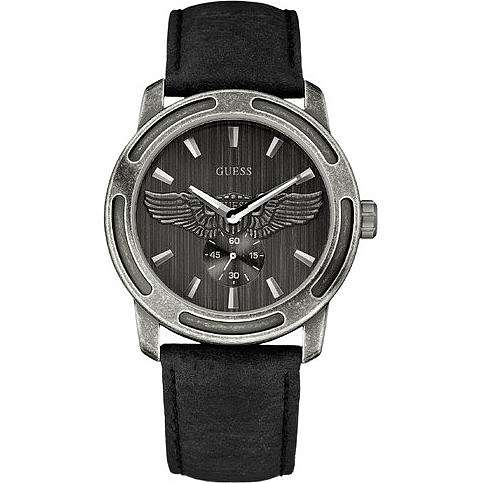 watch only time man Guess W10217G1