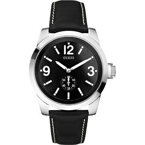 watch only time man Guess W10248G1