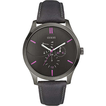 watch only time man Guess W11162G1