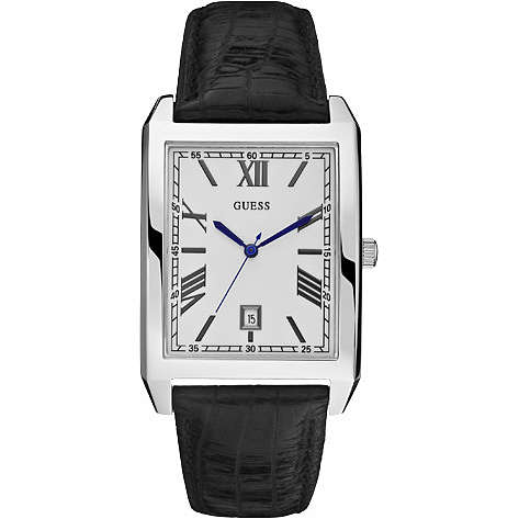 watch only time man Guess W80066G1
