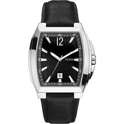 watch only time man Guess W90058G1