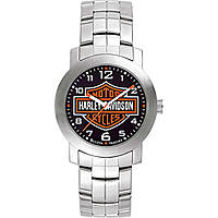 watch only time man Harley Davidson 76A019