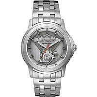 watch only time man Harley Davidson 76A021