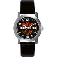watch only time man Harley Davidson 76A04