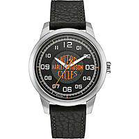 watch only time man Harley Davidson 76A155