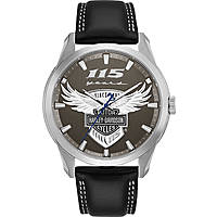 watch only time man Harley Davidson 76A160
