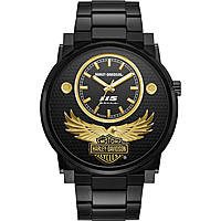 watch only time man Harley Davidson 78A119
