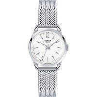 watch only time man Henry London Edgware HL25-M-0013